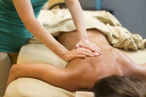 Ashland Back Massage