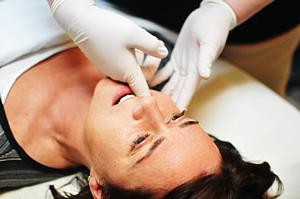 Facial massage and tmj pics 2